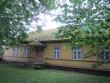 Viru-Nigula pastoraadi pastorimaja, vaade läänest. foto: Anne Kaldam 18.06.2014