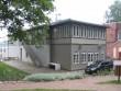 Kalevi 17 loomemajanduskeskuse aia poolt. Foto Egle Tamm 18.06.2014.