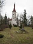 Harju-Jaani kirikule vaade  Autor Ly Renter  Kuupäev  28.02.2008