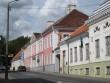 15735 Rakvere kohtuhoone, vaade Tallinna tänavalt Foto: Anne Kaldam 27.06.2014