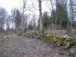 Kalmistu põhjapiir  Autor Kalli Pets  Kuupäev  12.03.2008
