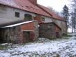 Viljandi mõisa ait lõunast Autor A.Kivi  Kuupäev  29.11.2005