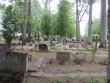 Ilumäe kalmistu. foto: ANNE KALDAM 10.07.2014
