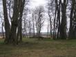 V-Nigula pastoraadi park. 16060 vaadepargi kagupoolsele osale, kus asub tiik  Autor ANNE KALDAM  Kuupäev  18.04.2008
