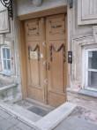 Lai 30 algupärane uks. Foto 13.08.2014 Triin Reidla.