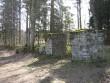 Aruküla kalmistu  Autor Ly Renter  Kuupäev  24.04.2008