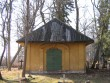 Stackelbergide kabel Halliste kalmistul Autor A.Kivi  Kuupäev  10.04.2007