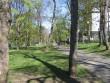 Rakvere mõisa park : 15723. vaade parki , mõisa peahoone tagant-  Autor ANNE KALDAM  Kuupäev  06.05.2008