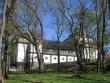 Rakvere mõisa peahoone ja teatrihoone :15722, vaade teatrihoonele- vaade läänefassaadile  Autor ANNE KALDAM  Kuupäev  06.05.2008