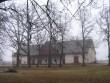 Polli mõisa ait-kuivati Autor A.Kivi  Kuupäev  18.02.2008