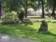 Skulptuur «Meremehe naine», E. Haggi, 1974 (graniit). Foto: V. Leisar. 15.08.2014