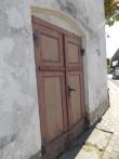 Laurentiuse kirik uks.  Foto: Rita Peirumaa, 30.09.2014