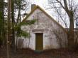 Lüganuse pastoraadi kelder, 19.saj.  Autor Tõnis Taavet  Kuupäev  13.03.2008