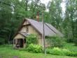 Vaade Polli mõisa viinameistri majale maanteelt Autor Anne Kivi  Kuupäev  12.06.2008