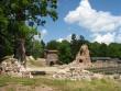 Viljandi ordulinnuse varemed, vaade lõunast  Autor Anne Kivi  Kuupäev  16.06.2008