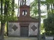 Vana-Pärnu kalmistu kabel  Autor Liina Hansen  Kuupäev  13.05.2008