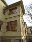 Veski 45 veranda detailivaade. Foto Egle Tamm, 04.11.2014.