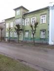 Tolstoi 3 esivaade Tähe tänava poolt. Foto Egle Tamm, 16.12.2014.