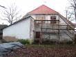 Roela mõisa valitsejamaja, läänekülg.  Foto: Sille Raidvere Aeg: 17.12.2014
