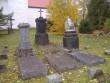 Kose kirikuaed  Autor Ly Renter  Kuupäev  25.09.2008