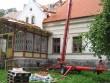 Undla mõisa peahoone :15688, vaade katusele  Autor Anne Kaldam Kuupäev  19.08.2008 Kuupäev  19.08.2008