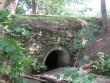 Vohnja mõisa park : 15693 vaade sillale -kagupoolne sild-pildistataud kirde poolt  Autor Anne Kaldam  Kuupäev  19.08.2008