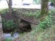 Vohnja mõisa park : 15693vaade sillale -kagupoolne sild-edela poolt  Autor Anne Kaldam  Kuupäev  19.08.2008