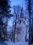 kirik  Autor Sille Raidvere  Kuupäev  03.03.2008