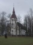 Torma kirik  Autor Sille Raidvere  Kuupäev  07.04.2008