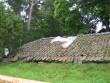 Kaarli talu kelder :katusekatte olukord avariiline  Autor Anne Kaldam  Kuupäev  16.08.2008