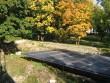 Rakvere frantsisklaste kloostri müürid :vaade tõllakuuri pööningult- idasse-näha väljakaevatud müürid- uus kino asukoht.  Autor Anne Kaldam  Kuupäev  22.09.2008