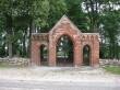 Kalmistu väravad  Autor Sille Raidvere  Kuupäev  16.09.2008