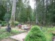Kalmistu  Autor Sille Raidvere  Kuupäev  16.09.2008