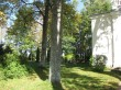 Kalmistu  Autor Sille Raidvere  Kuupäev  27.09.2008