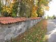 Kalmistu müür  Autor Sille Raidvere  Kuupäev  30.09.2008