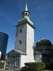 Tallinna Kaasani Jumalaema Sünni kirik. 21.08.2015. T. Aava