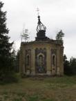 Kuri õigeusu kiriku varemed, vaade idast Autor K.Koit Kuupäev 20.10.2015