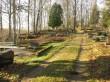Urvaste kalmistu. Foto Kersti Siim, 5.11.2015.