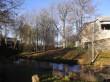Vaade edelast pargile, kloostrile. Foto Silja Konsa 05.11.15.