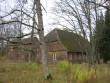 Suure-Jaani pastoraadi peahoone vaade kalmistu poolt Autor Anne Kivi  Kuupäev  23.10.2008