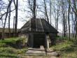 Vana-Võidu mõisa kelder Autor Anne Kivi  Kuupäev  29.04.2008
