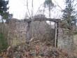 Püha vana kalmistu kabel. Rita Peirumaa. Kuupäev  29.10.2008