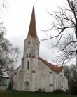 Mustvee kirik  Autor Sille Raidvere  Kuupäev  15.10.2008