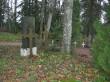 Kalmistu  Autor Sille Raidvere  Kuupäev  09.11.2008