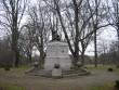 Vabadussõja mälestussammas Suure-Jaanis Autor Anne Kivi  Kuupäev  13.11.2008