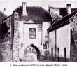 Harju värav 1874. a. enne lammutamist