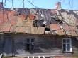 Köstrimaja katus, fassaadil  Autor Sille Raidvere  Kuupäev  28.03.2007