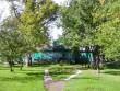 Hoone pargipoolne vaade    Autor Kalli Pets    Kuupäev  16.09.2004