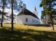 Reigi kirik, vaade läänest  Autor K.Koit Kuupäev  11.04.2016