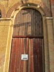Jaama uks. Foto R. Alatalu 28.08.2012